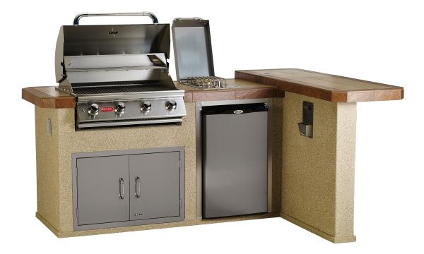 Bull Outdoor Kitchens Visual List Item Image