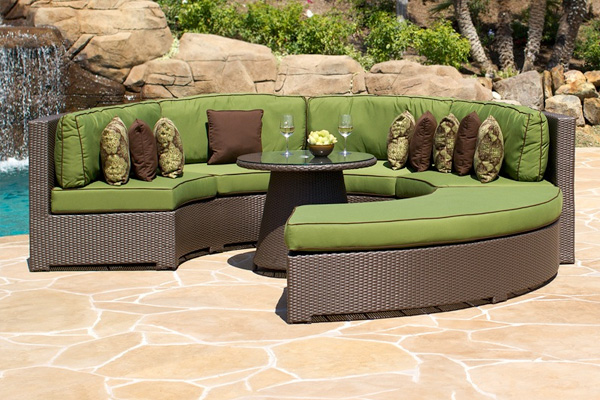 NorthCape Outdoor Furniture Family Image