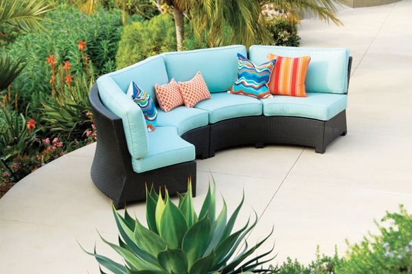 Patio Republic Outdoor Furniture Family Image