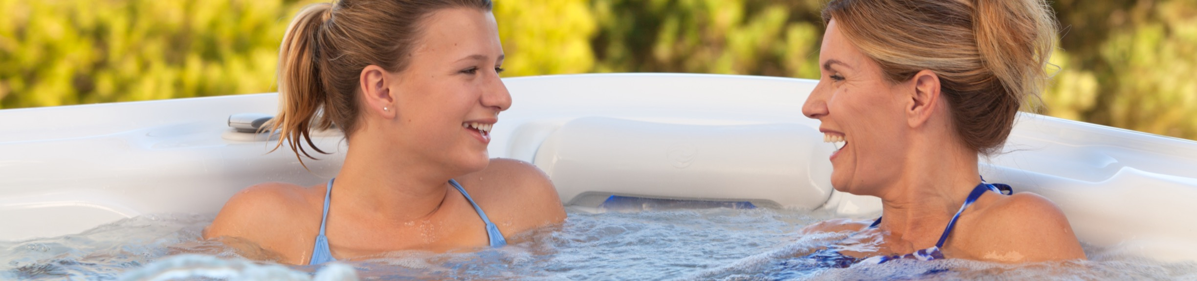 How a Hot Tub Can Help With Stress Management For Teens