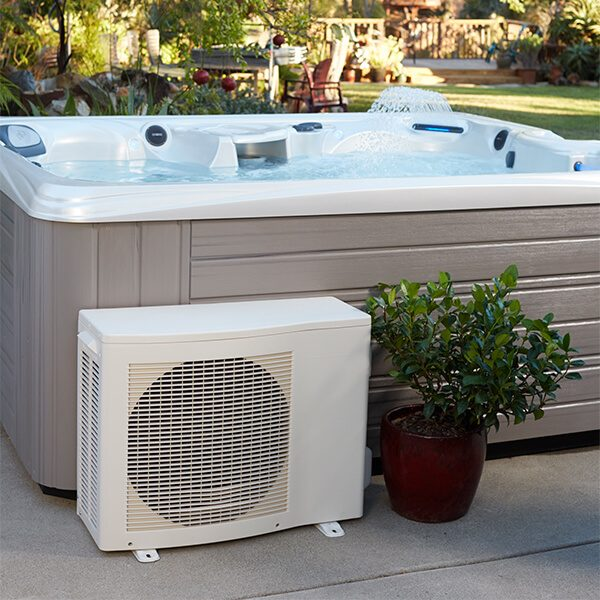 Hot Tub Service Requests Family Image