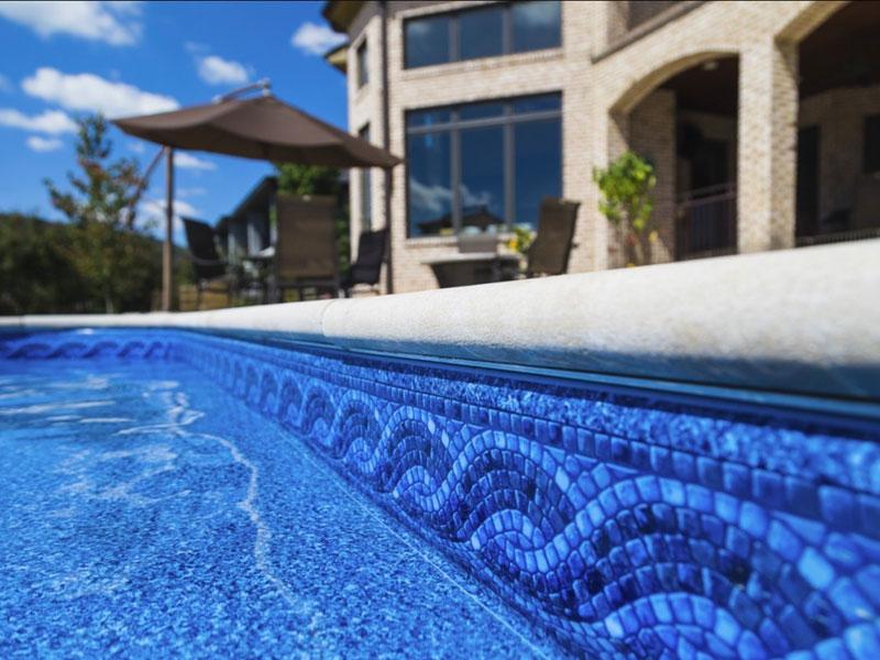 Pool Liners Visual List Item Image