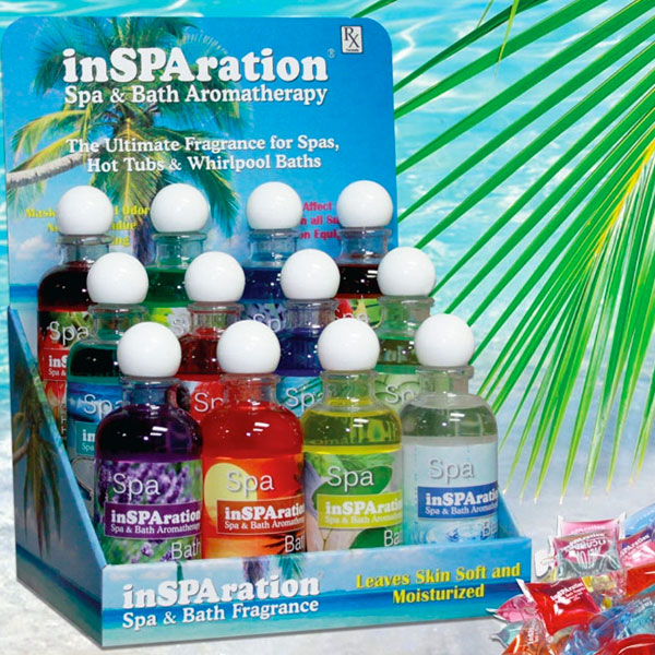 InSPAration Family Image