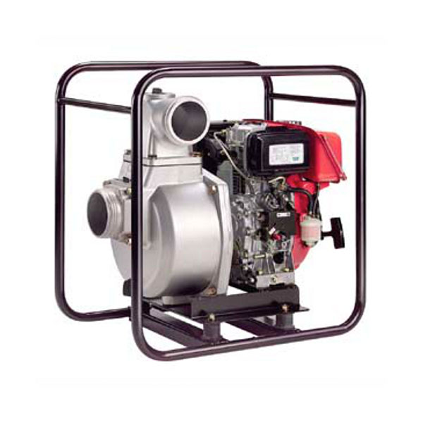 Water Pumps Visual List Item Image