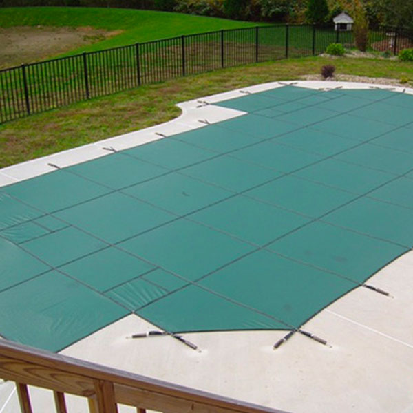 Pool Openings and Closings Family Image