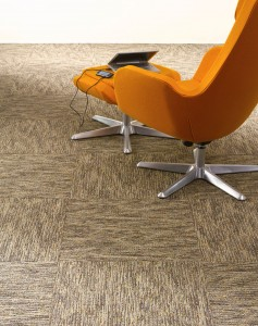 commcercial carpet tiles