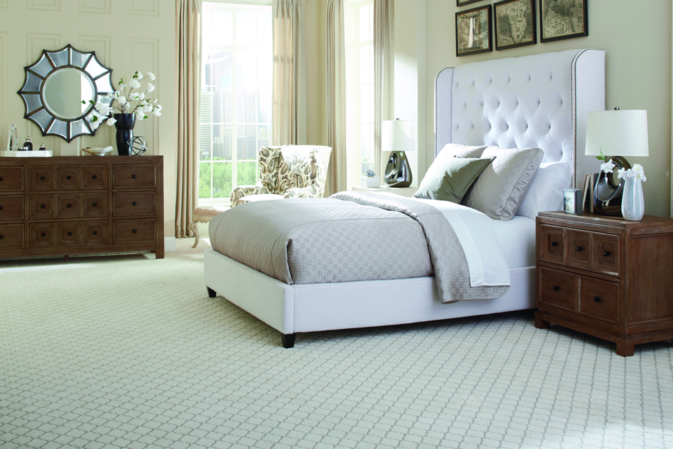 Decorating With Carpet Coles Fine Flooring