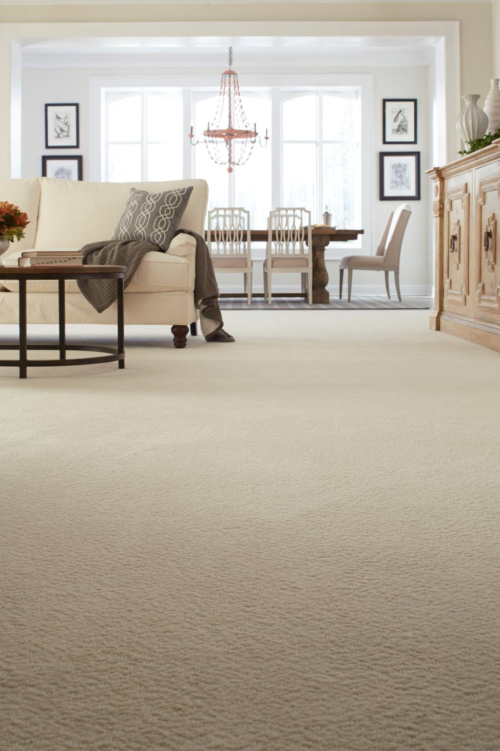 Decorating with Carpet - Coles Fine Flooring