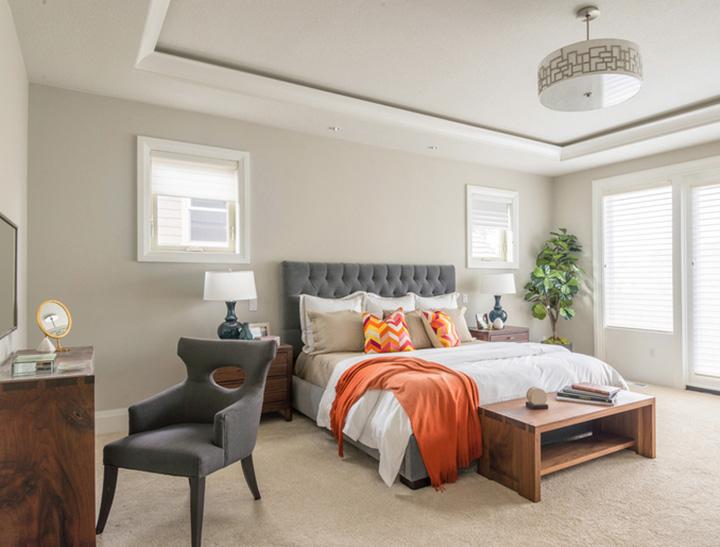 Coles Fine Flooring | Bedroom