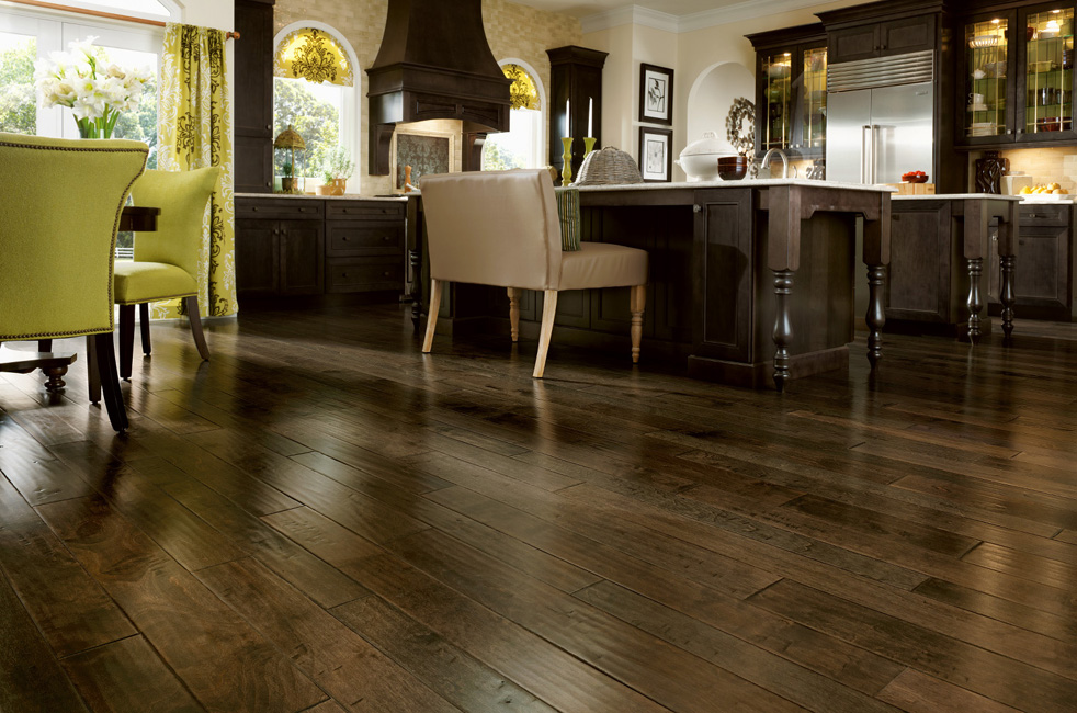 Coles Fine Flooring | Armstrong Wood