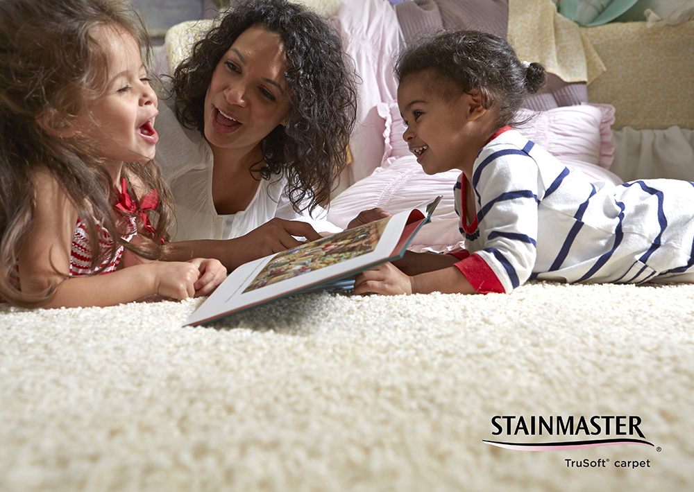 Coles Fine Flooring | StainMaster TruSoft