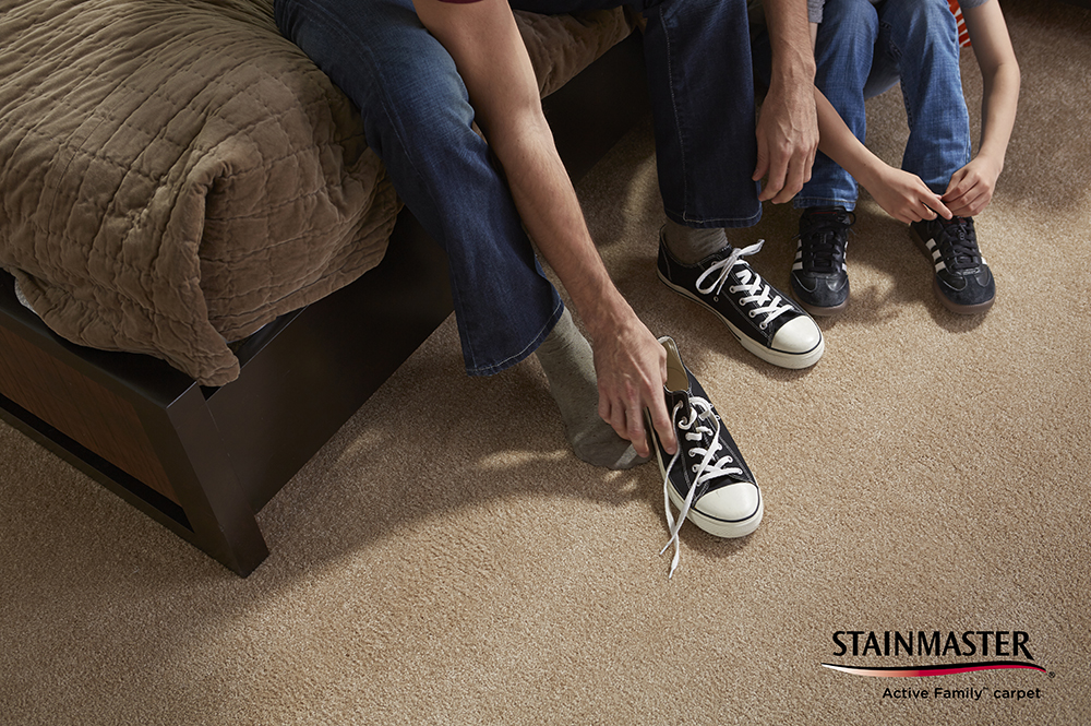 Coles Fine Flooring | StainMaster Active Family