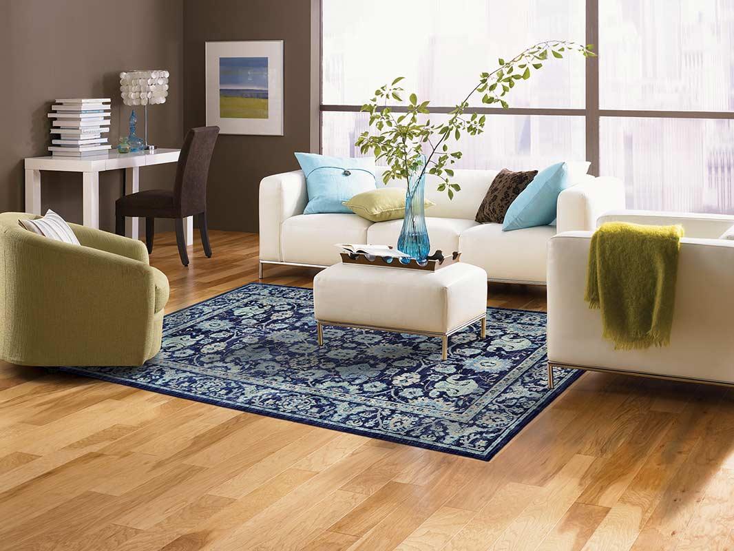 Coles Fine Flooring | Area Rug Gallery