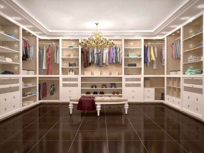 Coles Fine Flooring | Closets