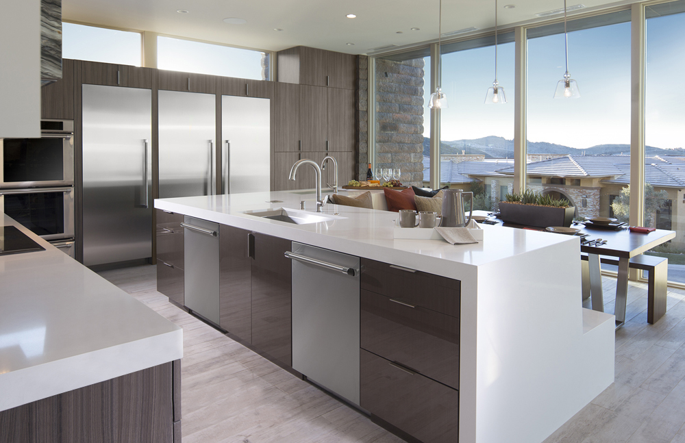 Grand Opening: Kitchen and Bath Design Center - Coles Fine Flooring