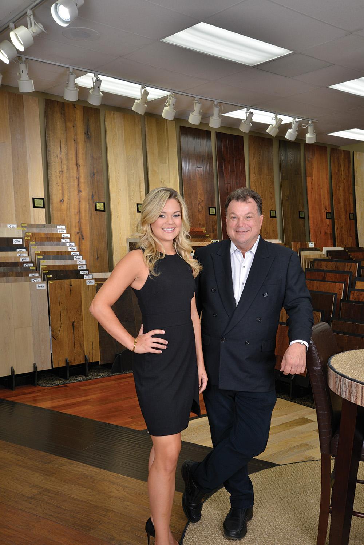 Coles Fine Flooring | WFCA Gold Standard Award