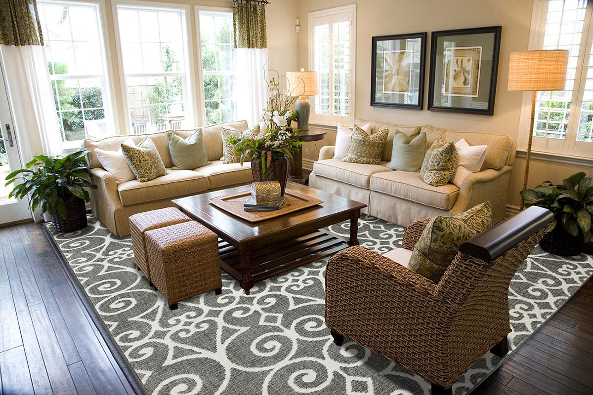 Coles Fine Flooring | Rugs