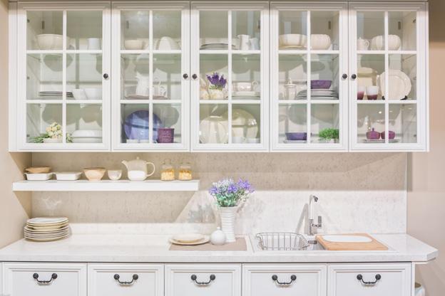 Coles Fine Flooring | Cabinets