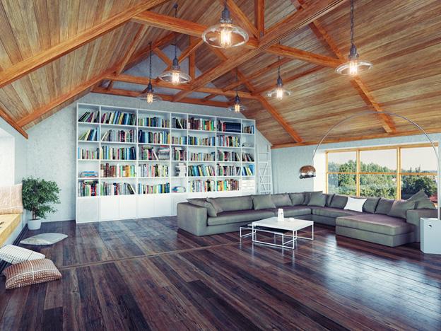 Coles Fine Flooring | Organized