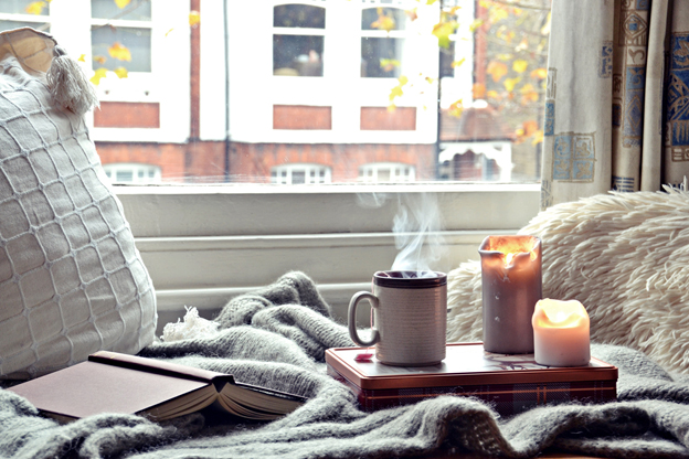 Coles Fine Flooring | cozy home