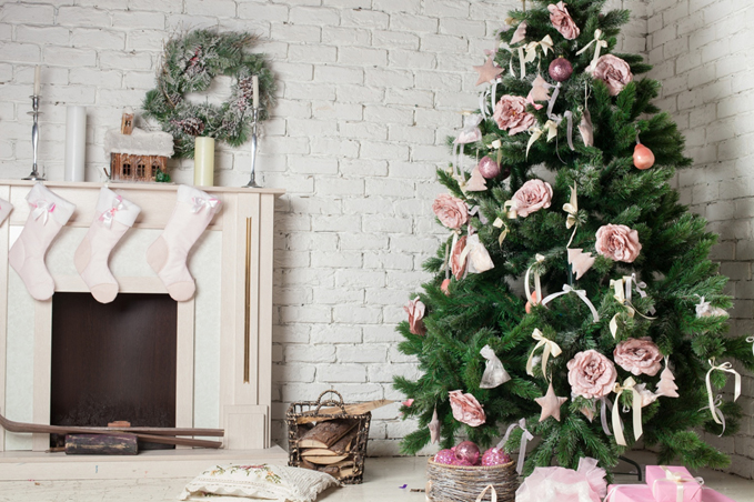 decorating for the season coles fine flooring - Coles Christmas Decorations