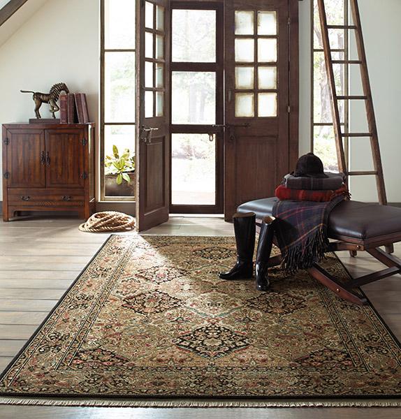Coles Fine Flooring | area rugs