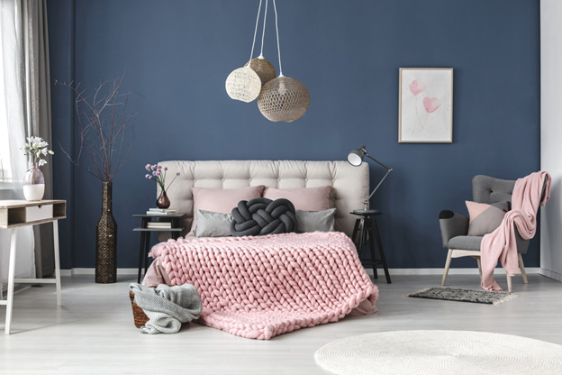 Coles Fine Flooring | interior paint
