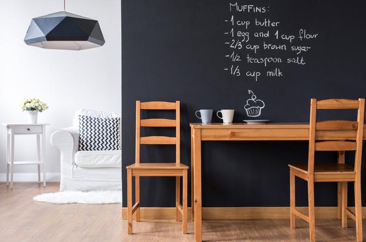 Coles Fine Flooring   small spaces