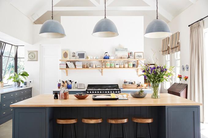 Coles Fine Flooring | kitchen islands