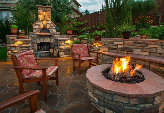 Coles Fine Flooring   outdoor spaces