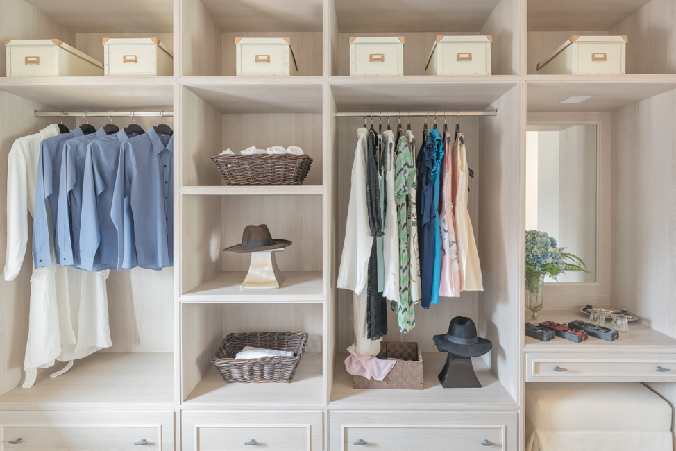 Closet Planning Guide