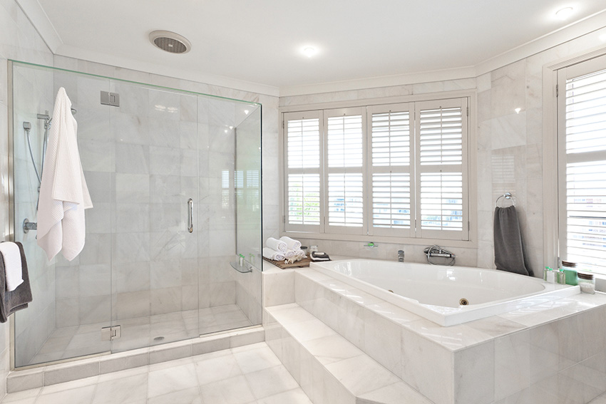 Coles Fine Flooring   bathroom remodelling
