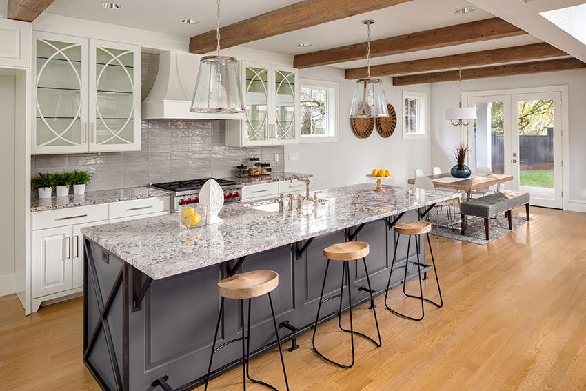 Coles Fine Flooring | kitchen remodeling