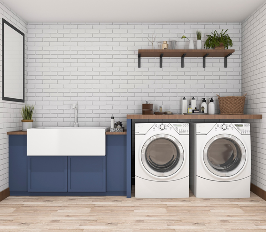 Coles Fine Flooring | laundry room ideas