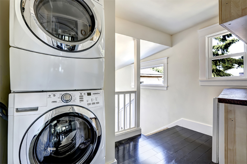 Clean Clothes Made Easy Efficient And Fun Laundry Rooms