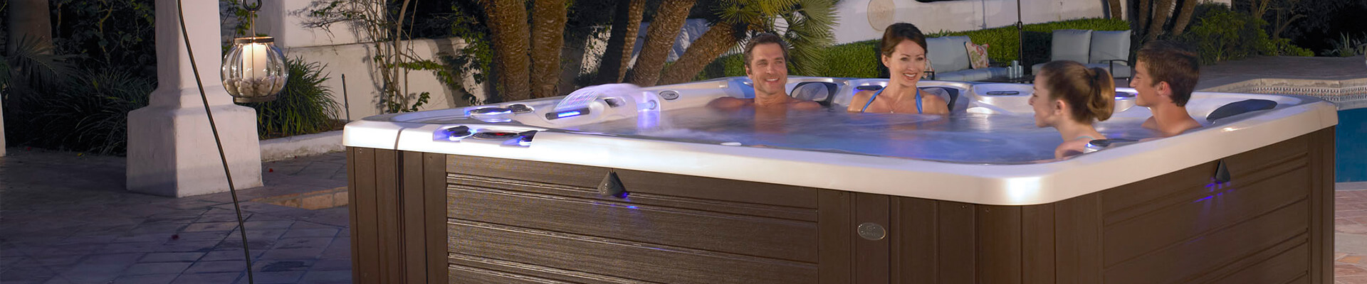 3 Smart Questions to Ask Before Buying a Backyard Spa, Hot Tubs Near Mitchell