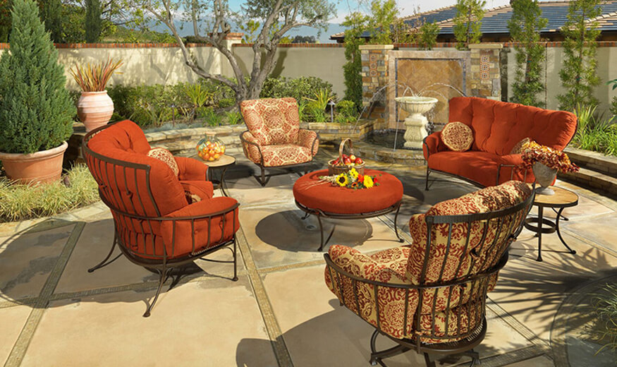 Patio Furniture Sale Sioux Falls Brookings Mitchell South Dakota