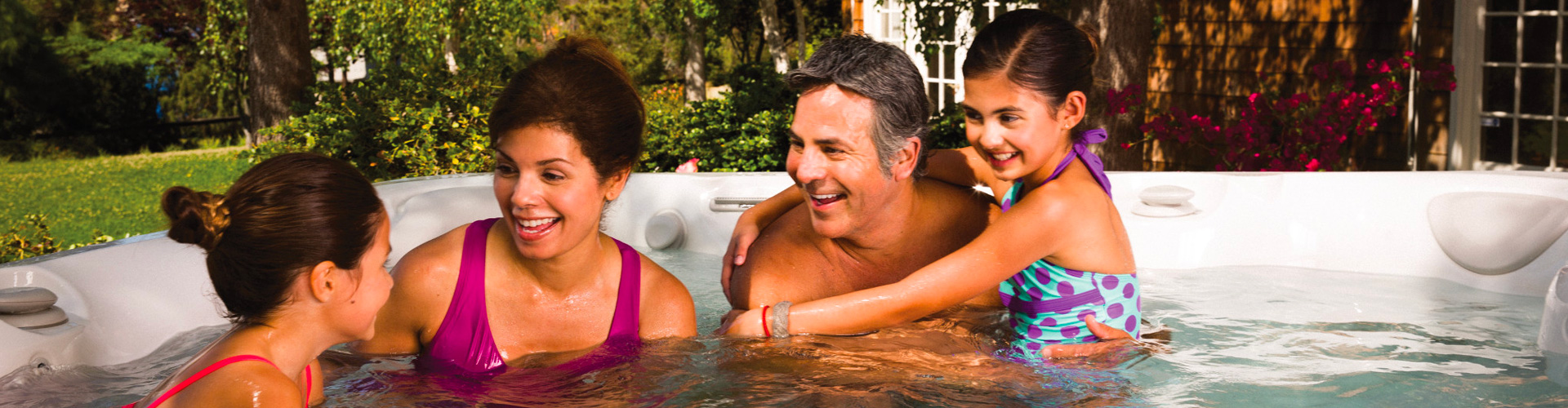 Staycation With an Exciting Portable Spa at Home,  Hot Tubs Brandon