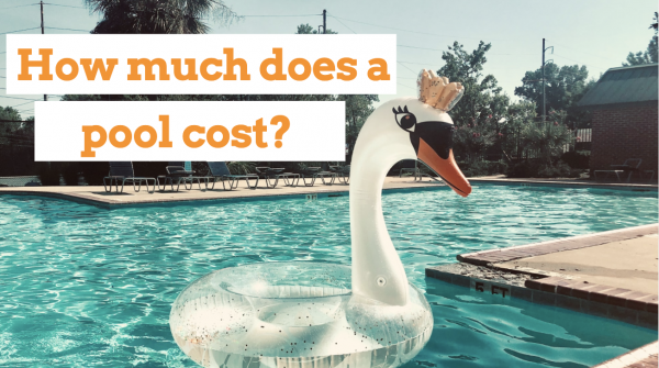 FAQ- How Much Does a Pool Cost?
