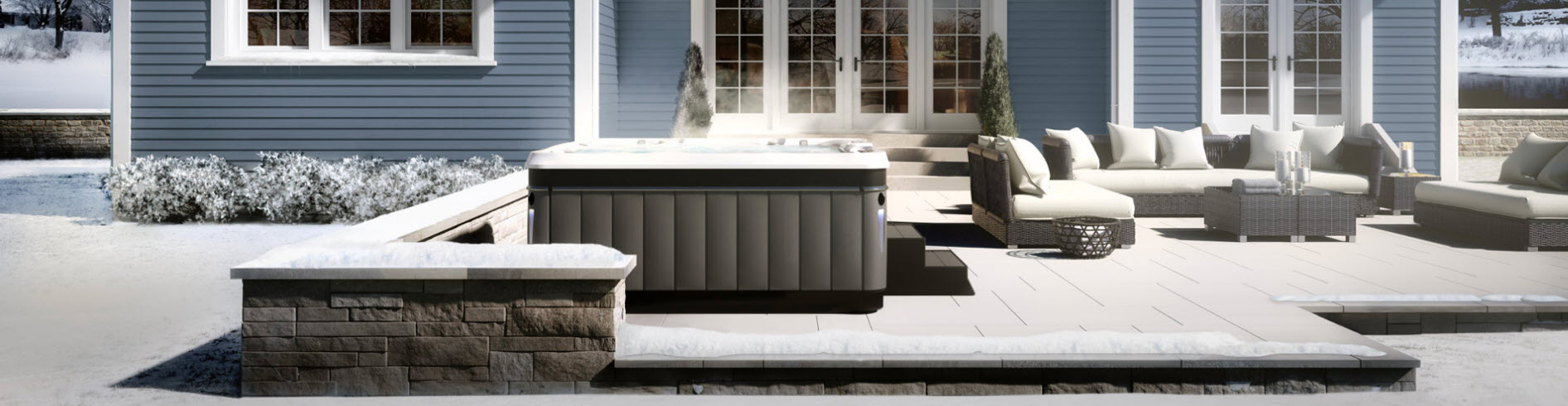How a Backyard Spa Can Relieve Chronic Back Pain, Hot Tub Deals Sioux Falls