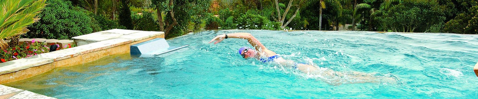 Maximize Your Pool with Fastlane, Swim Spa Dealer Dell Rapids