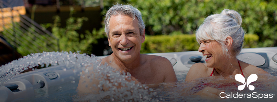 Ease Arthritis Pain Naturally with a Dip in the Hot Tub, Used Spas Brandon SD
