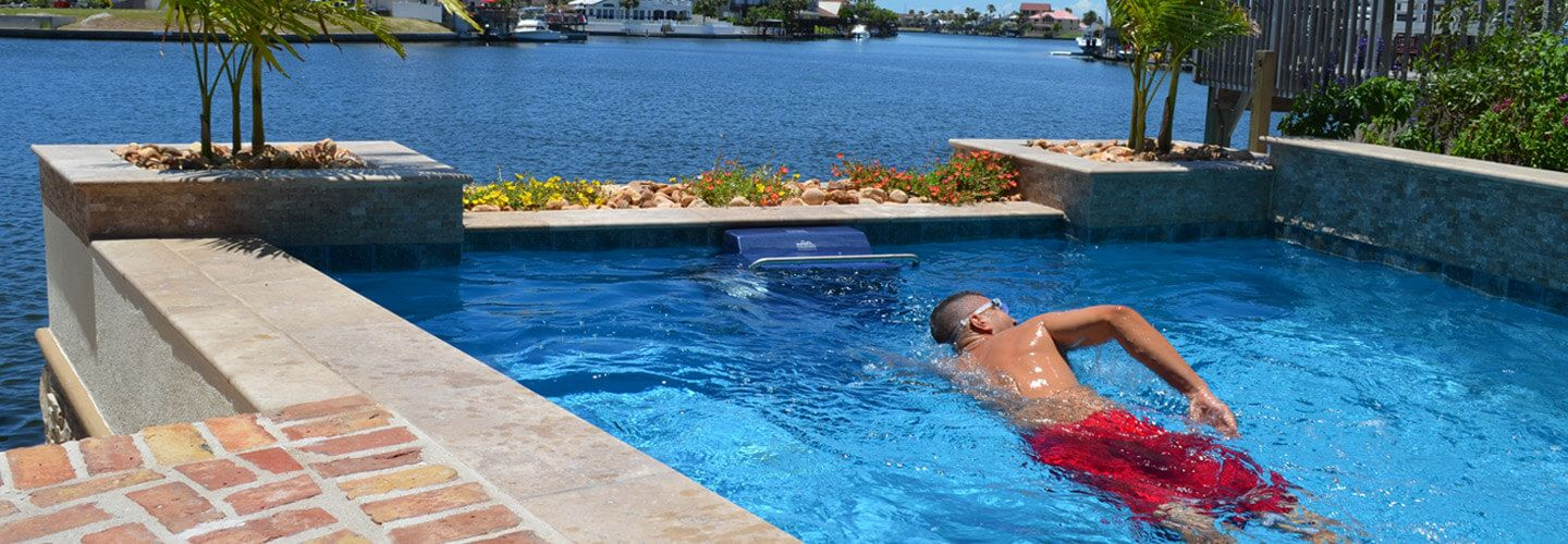 Benefits to Buying a Fastlane Pro for Your Pool, Swim Spa Dealer Brandon SD