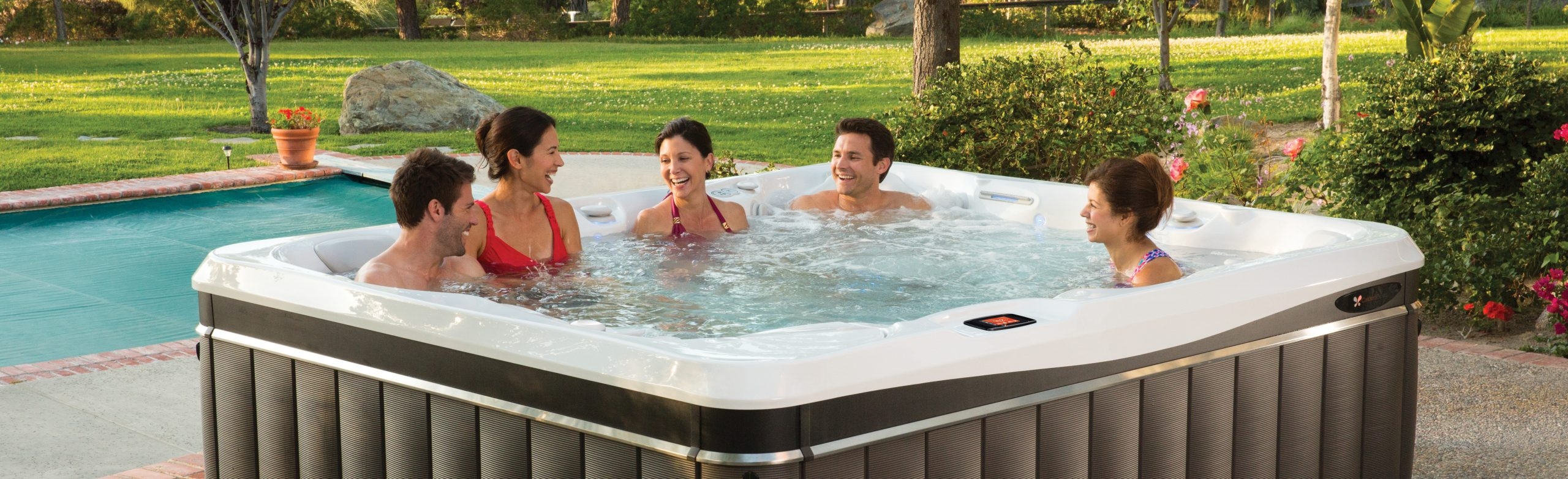 Hot Tub Entertainment For Your Family