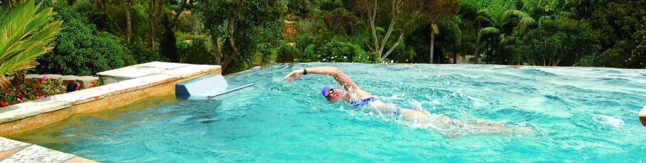 Rediscover Your Pool with a Fastlane, Swim Spas Yankton