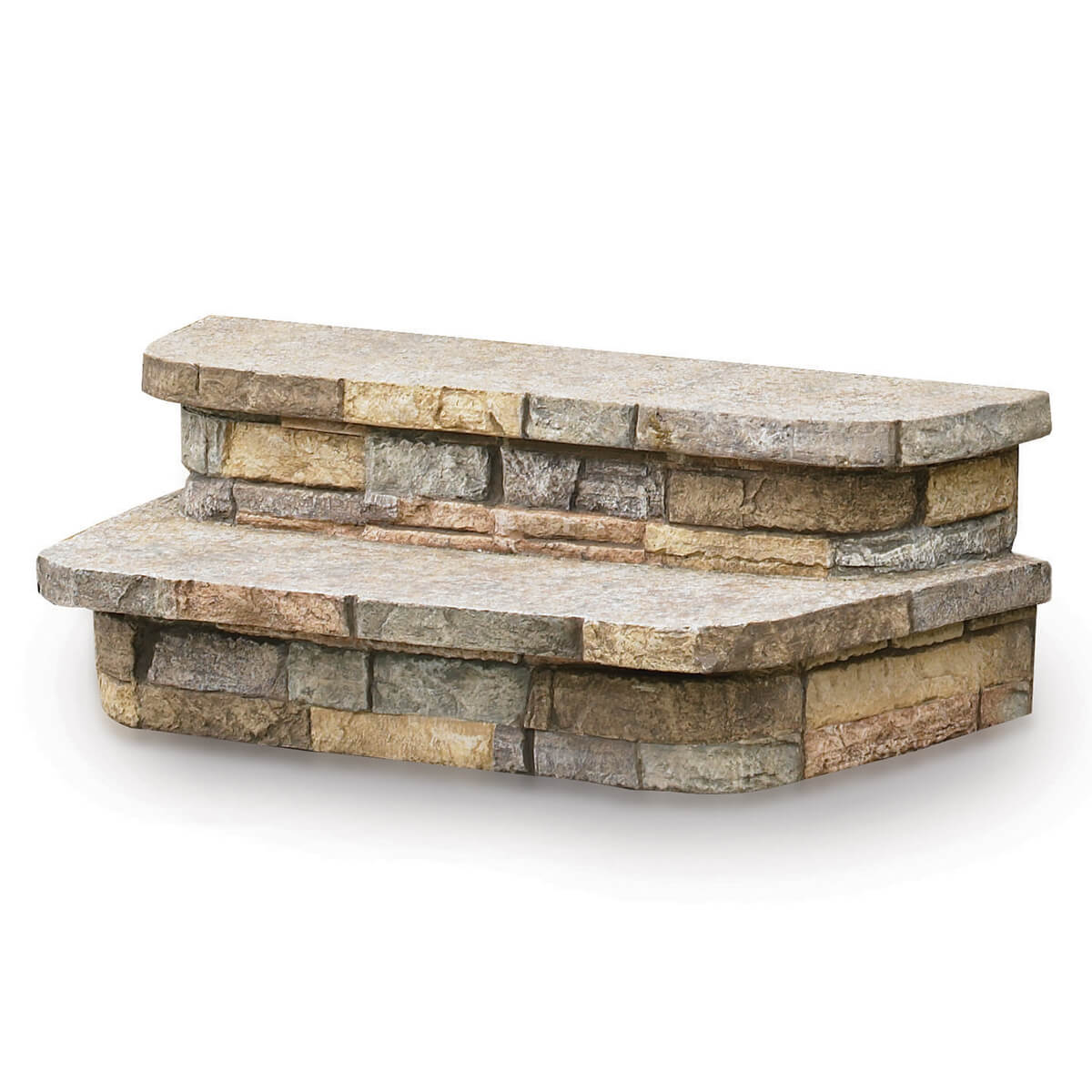 Hot Spring ® Spastone ® Spa Steps