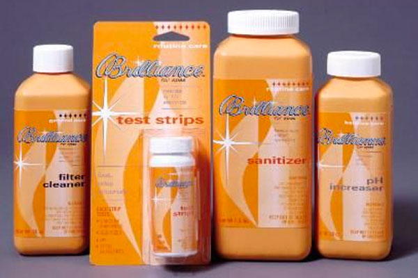 Brilliance Chemicals Family Image
