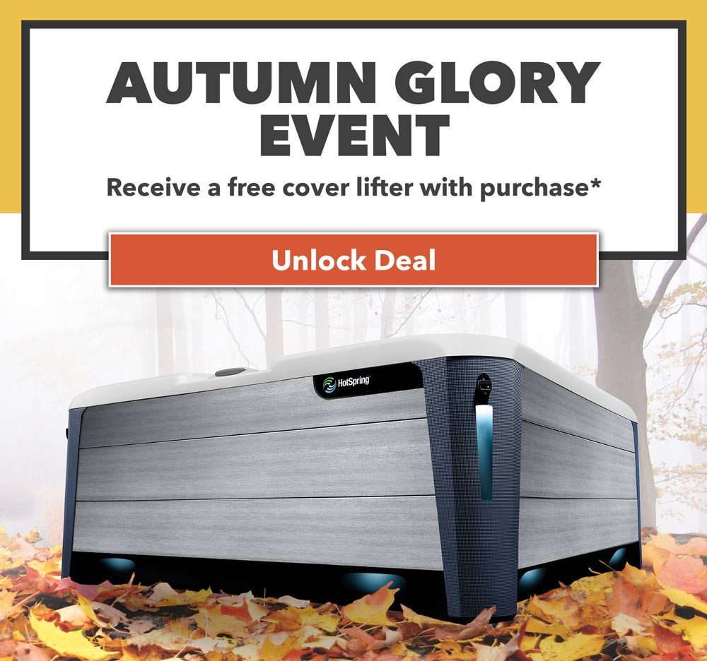 Autumn Glory Event