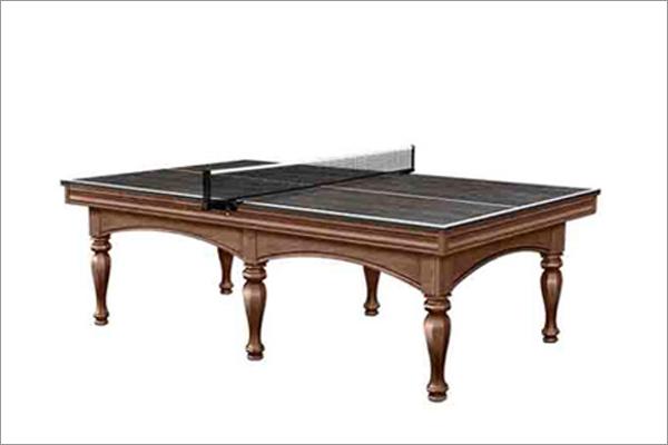 Ping Pong Family Image
