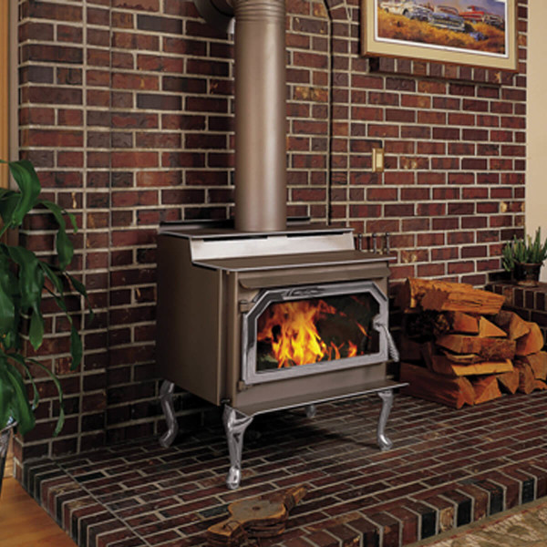 canyon fireplace
